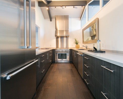 Home Electrical Remodel Menlo Park Kitchen