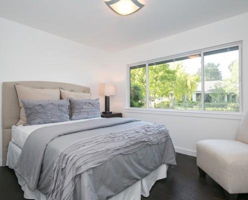 Home Electrical Remodel Menlo Park Bedroom