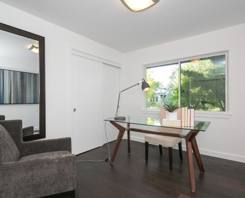 Home Electrical Remodel Menlo Park Office